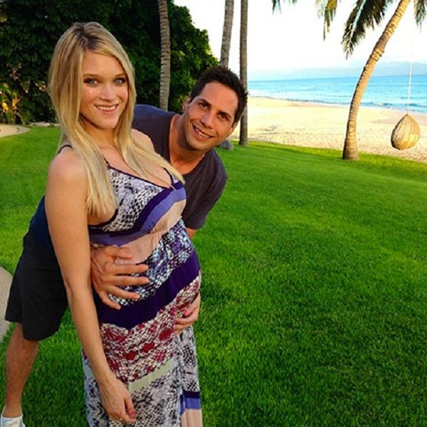 Joe Francis and Abbey Wilson Are All Set To Welcome Their First Baby #AbbeyWilson, #GirlsGoneWild, #JoeFrancis, #KrisJenner