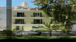 Hotel La Ventana en Ibiza Ciudad opiniones y reserva