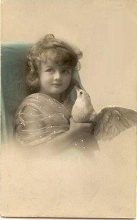 VINTAGE GIRL WITH DOVE: Vintage Photos, Vintage Children, Vintage Pictures, Art, Images, Vintage Printable, Vintage Girls, Vintage Image