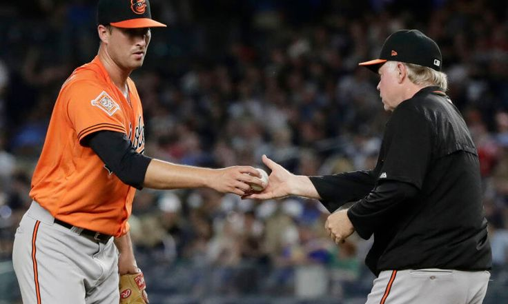 Orioles place Stefan Crichton on 10-day disabled list = The Baltimore Orioles have officially placed right-handed relief pitcher Stefan Crichton on their 10-day disabled list, the club announced on Friday afternoon. Crichton has been diagnosed with.....