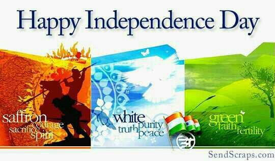 75th Indian #Independence Day