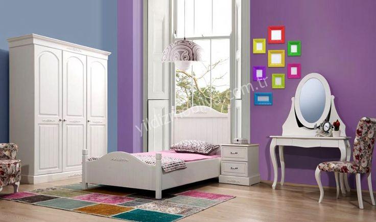 Hayal Country Genç Odası Estetik Detaylara Sahip Genç Odası Muhteşem Bir Dekor Sunuyor. Country Genç Odaları Yıldız Mobilya da. http://www.yildizmobilya.com.tr/hayal-country-genc-odasi-pmu5417 #genc #mobilya #dekorasyon #populer #trend #country #dekorasyon #modern #home #ev #kadın http://www.yildizmobilya.com.tr/