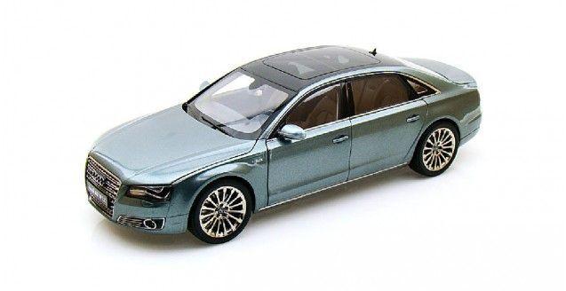 Cool Audi 2017: Audi A8 W12 2010 Grey Kyosho 09231QGR - Car24 - World Bayers Check more at http://car24.top/2017/2017/06/01/audi-2017-audi-a8-w12-2010-grey-kyosho-09231qgr-car24-world-bayers/