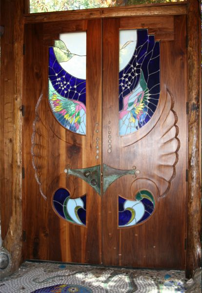 1436 Best Amazing Doors And Entries Images On Pinterest Windows