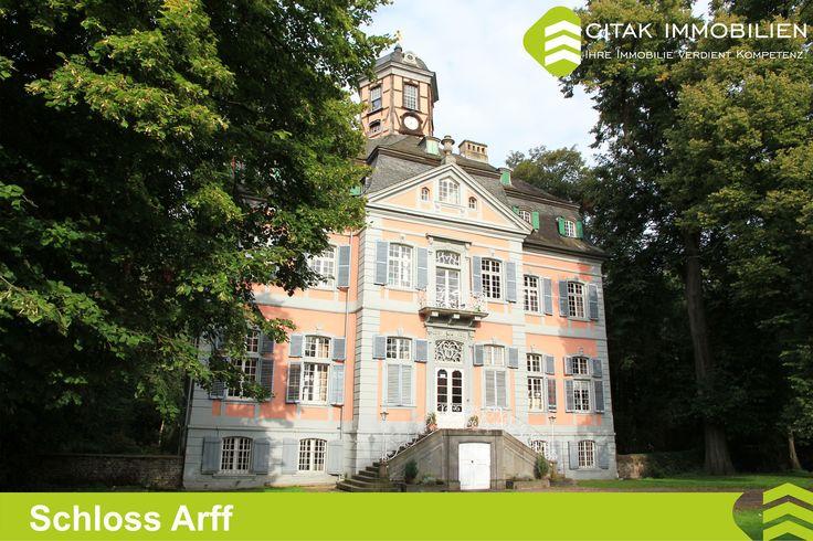 Köln-Roggendorf-Schloss Arff
