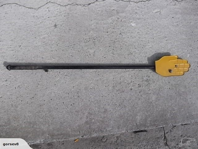 Vintage truck signal arm | Trade Me