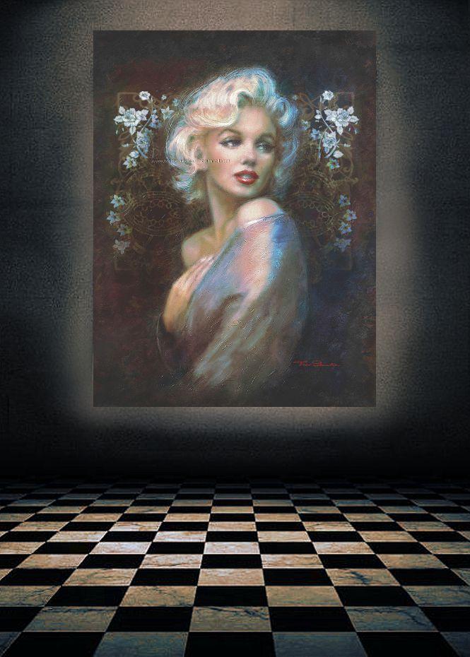 134 besten paintings for sale bilder auf pinterest gesichter kunstmalerei und marilyn monroe. Black Bedroom Furniture Sets. Home Design Ideas
