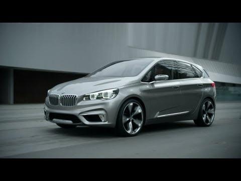 The new BMW plug-in-hybrid-technology.