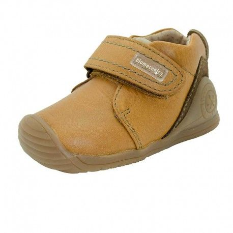 Zapatos marrones Hip infantiles rLcfB