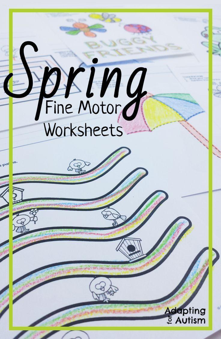 297 best Fine Motor images on Pinterest | Fine motor, Fine motor ...