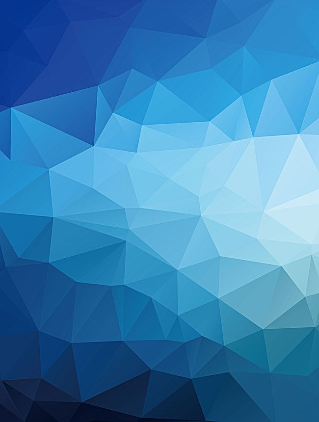 Blue Gradient Abstract Geometric Background Geometric Background Blue Texture Background Blue Design Graphic