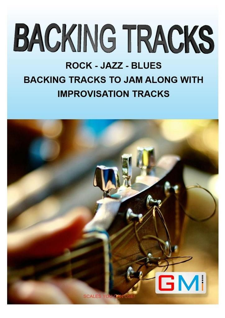 Backing tracks completely free - immediate download in 2019