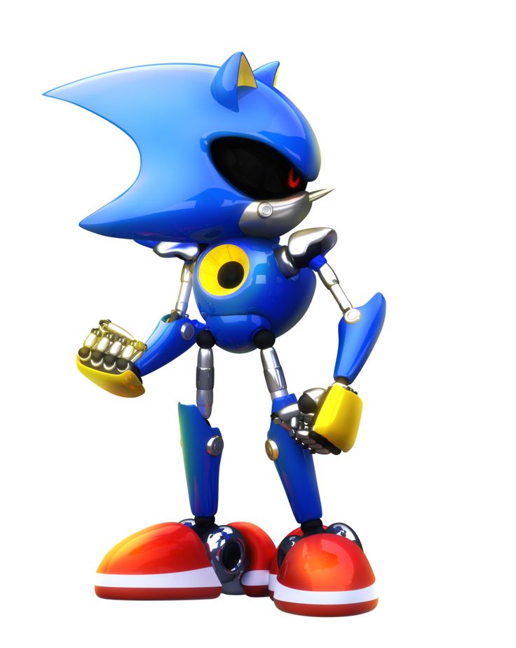 17 Best images about metal sonic