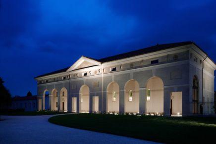 New offices and showroom RUBENSLUCIANO - Strà - Venice - Simone Micheli | Arketipo