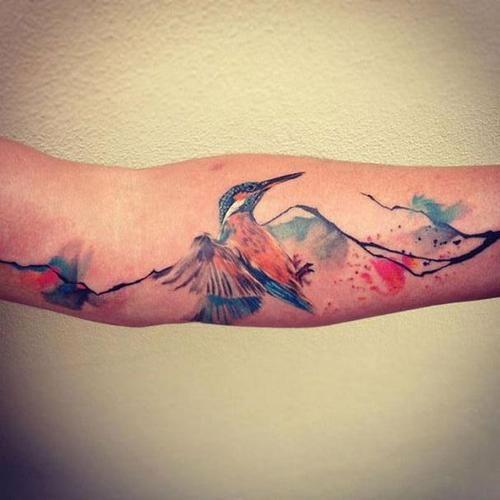 BRITTA CHRISTIANSEN | Tattoo Inspiration | Pinterest ...