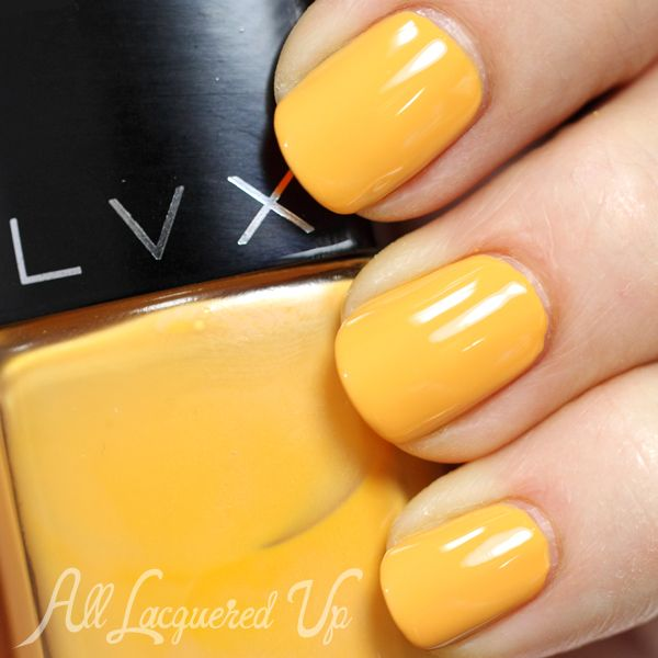 The 14 Best Yellow Nail Polishes You Can Get Right Now   – Nails and Stuff