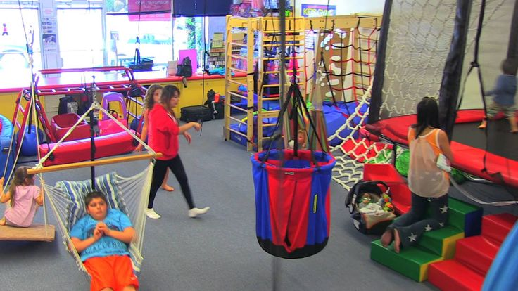 WRTS offers high end autism support services to help people suffering from the problem of autism. Autistic people need special services and support to become self reliant and We rock the kids gym offers them in an effective manner.