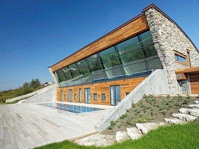 Passivhaus design  40 best Passivhaus & Passive Houses images on Pinterest | Passive ...