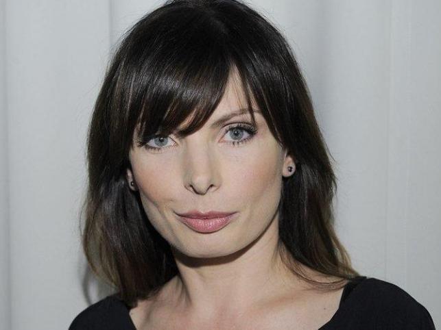 Agnieszka Dygant. Polish actress. Fot. Piotr Adamiński. http://m.fanpix.net/p18816417/agnieszka-dygant-twoj-styl-magazine-pictorial-poland-march-2012/p239750