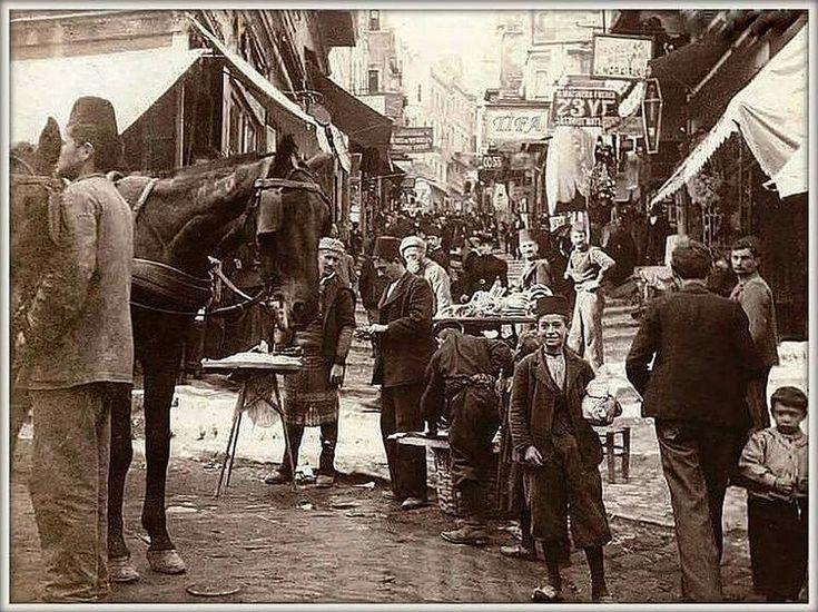1895 İstanbul