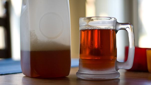 Homebrewed Beer: Make Your Own and Save Money? | Wise Bread