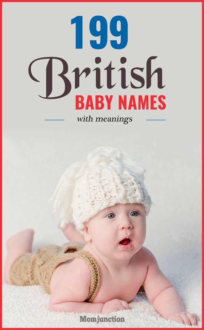 219 Royal British Babynamen Babynamen British Britishbabynames