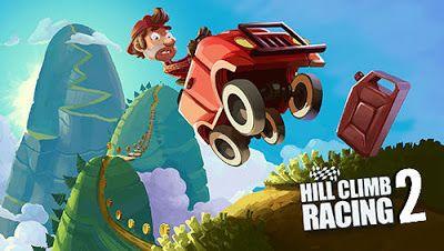 De côte Racing 2 hack, hacker générateur Hill Climb Racing 2 en ligne