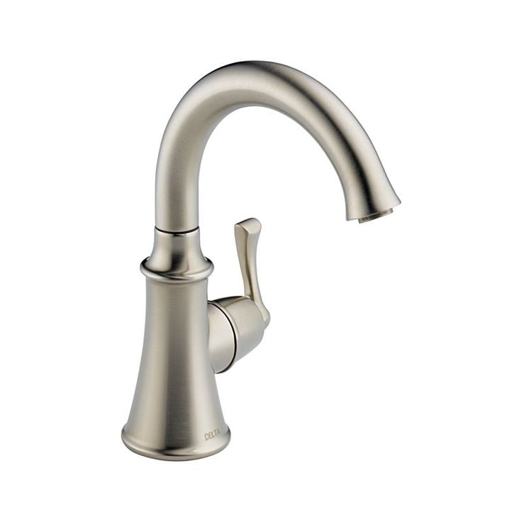 1914-SS-DST Traditional Beverage Faucet - Traditional : Kitchen Products : Delta Faucet