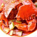 Resep Praktis Cara Membuat Masakan Kepiting Saus Asam Manis Pedas 1