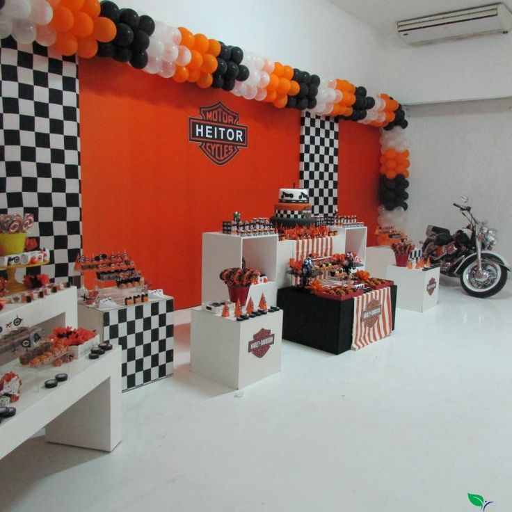 22 best images about harley davidson baby shower on pinterest baby