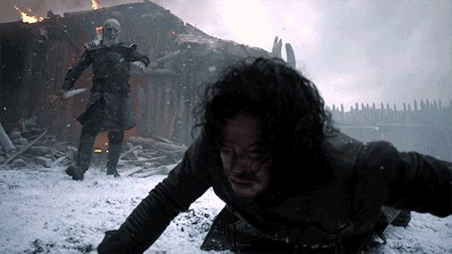 Hardhome: Game of Thrones Season 5, Episode 8 Recap | Awesomely Luvvie