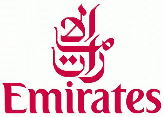 emirates airline logo