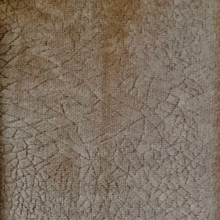 Ткань для обивки мебели, Флок/Микровелюр, Буфало 293 ...