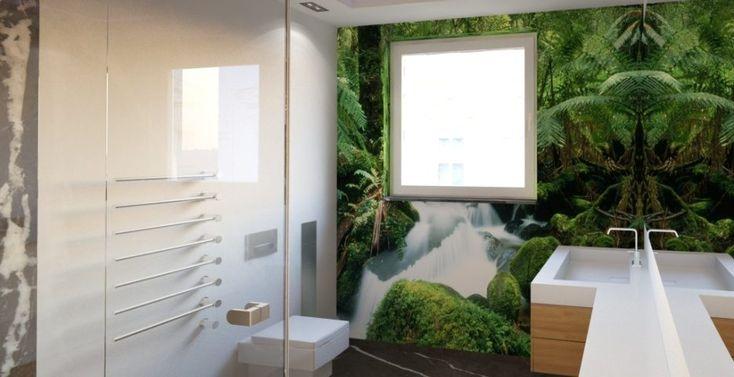 Beste Badezimmer Einrichtung Moderne Badezimmer Einrichtung Praktische Gestaltungstipps 105 Wohnideen Fur Badezimmer Einrichtung Stile Farben Deko Bad…