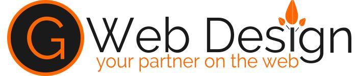 Logo Design for G Web Design