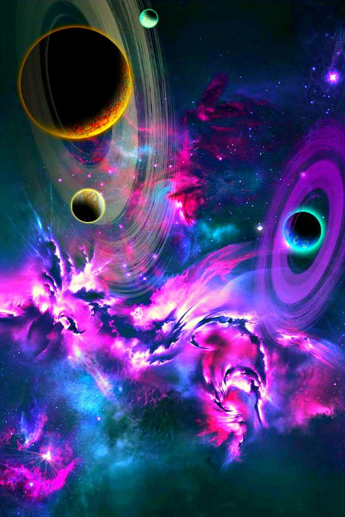 astronomy, outer space, space, universe, stars, nebulas, planets
