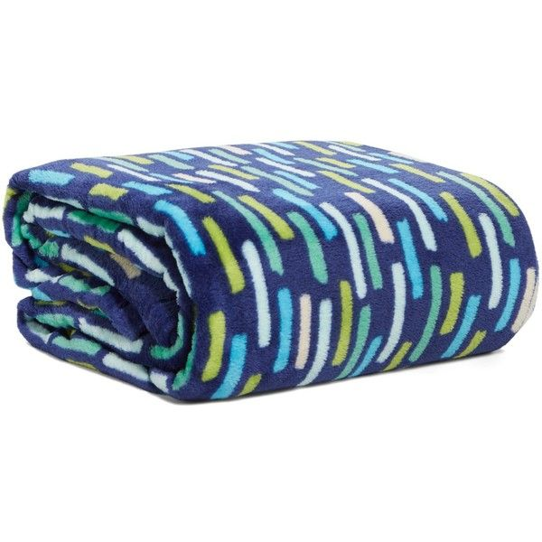 Vera Bradley Throw Blanket in Katalina Showers ($49) ❤ liked on Polyvore featuring home, bed & bath, bedding, blankets, katalina showers, online clearance, sale, vera bradley bedding, oversized blankets e lightweight throw blanket
