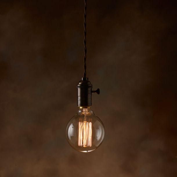 Nostalgic Thread G30 Bulb 4Pk | Bulbrite | Fab.com