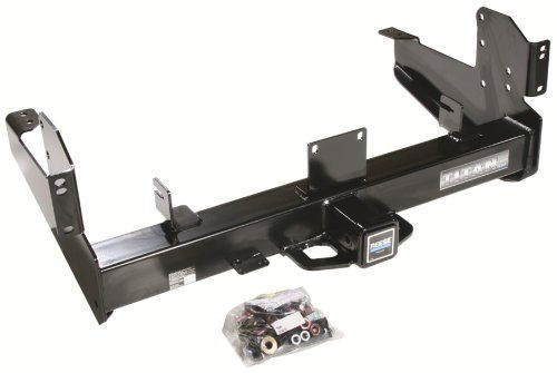 Reese 45299 Class V CustomFit Professional Hitch with 212 Square Receiver opening -- You can get more details by clicking on the image.