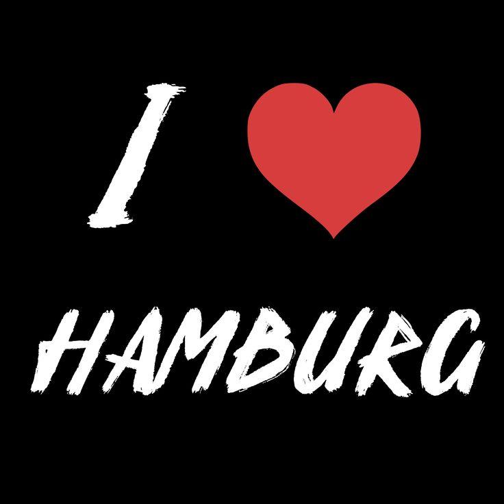 Ich Liebe Hamburg