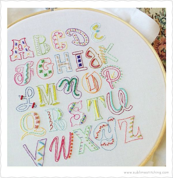 Best sublime stitching images on pinterest