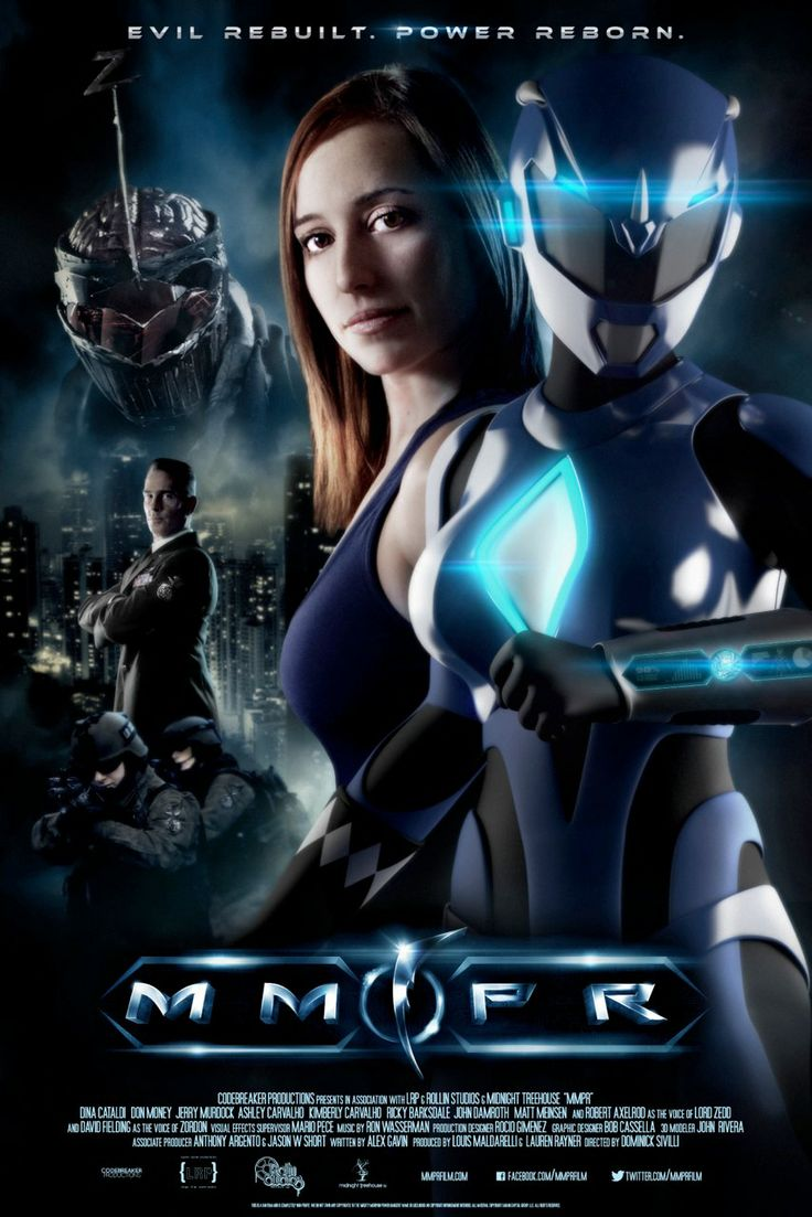 MMPR Movie