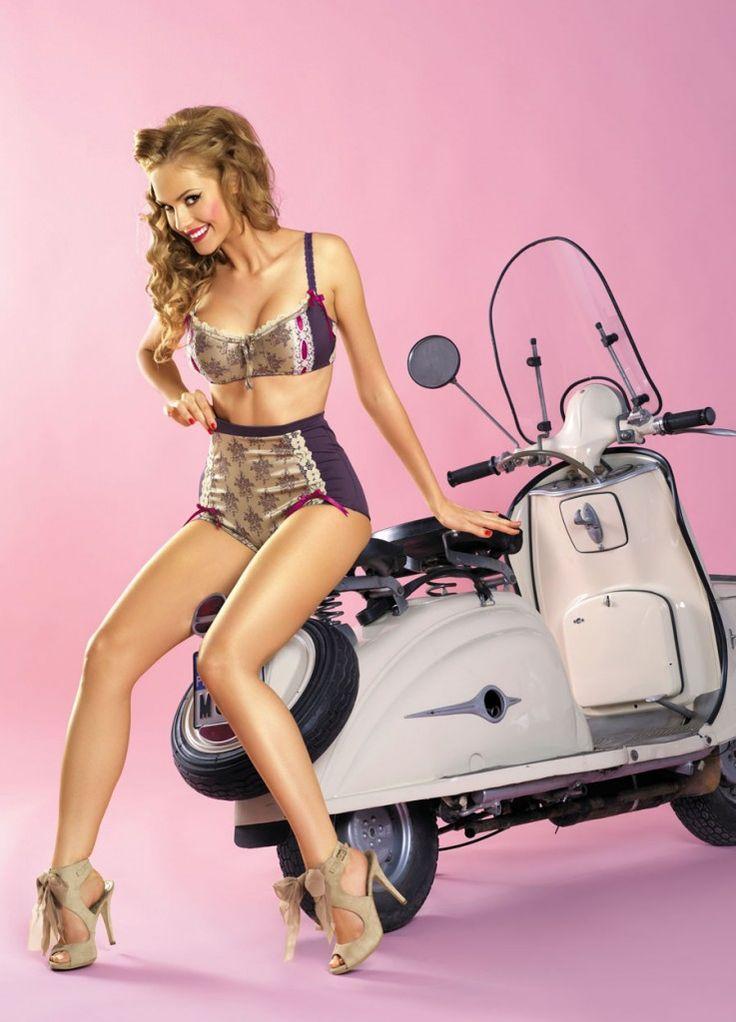 Kinga Lingerie - lingerie wholesale blog