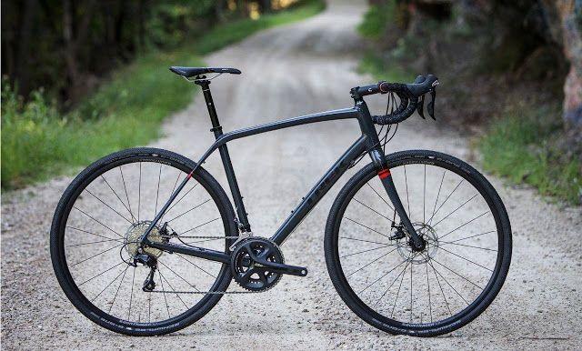 TOP 5 BICICLETAS DE CARRETERA: Nueva Trek Domane Gravel, una bici para aventurero...