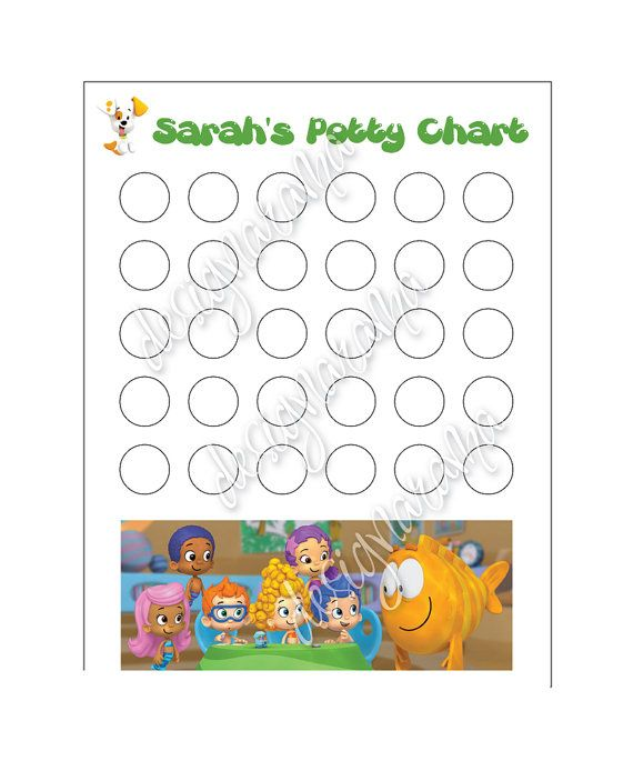 Color Cars Potty Training Incentive Chart  Free Megan Lockridge