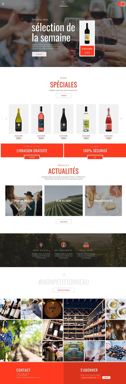 Wine Store Website Wix Website Template Website Template Wix Website Templates Wix Templates