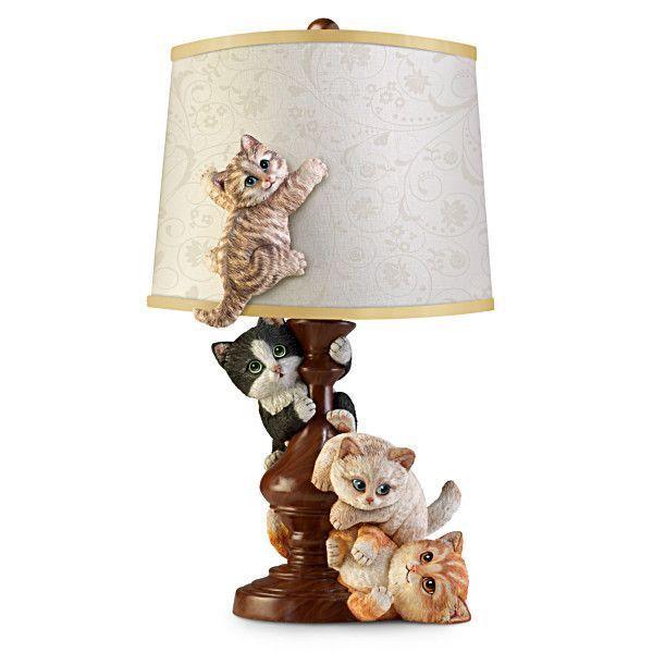Cat Tastrophe
