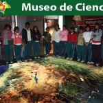 Museo de Ciencia y Tecnología en Tuxtla Gutiérrez :)