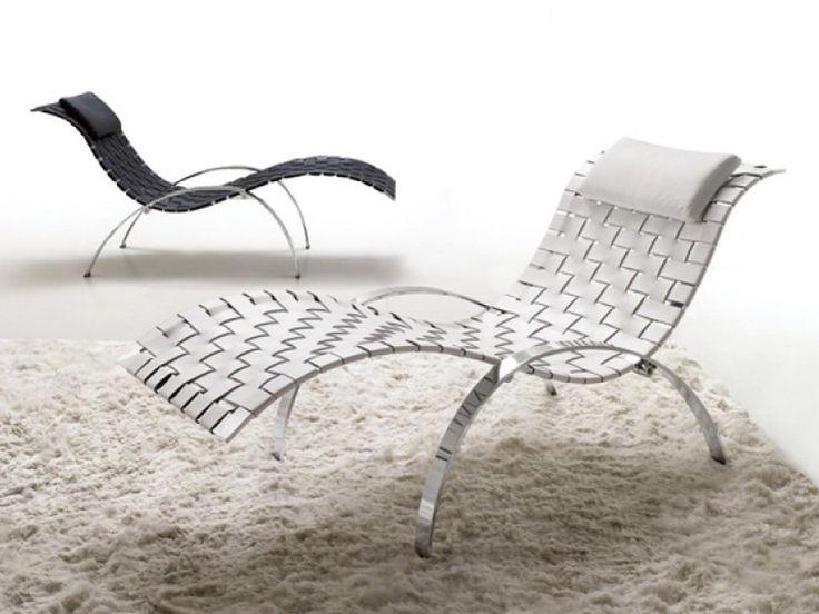 Deck Chairs. See More. CHAISE LONGUE ELI BY DÉSIRÉE | DESIGN JAI JALAN