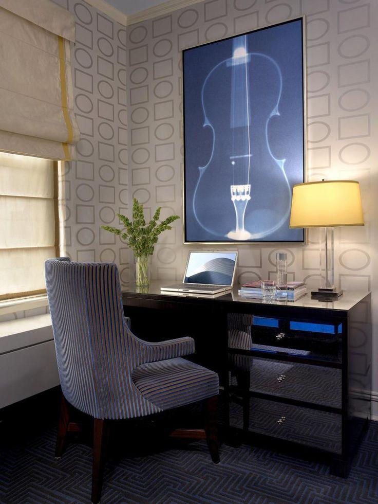 Hotel Room Desk: Guestrooms Images On Pinterest